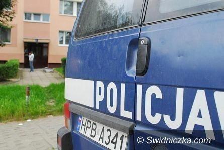 Jaworzyna Śląska: Kradł paliwo z ciągników rolniczych
