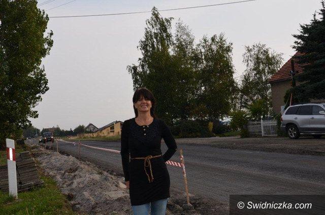 Region: Remont kolejnej drogi wojewódzkiej