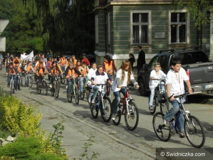 Żarów: Przejadą ulicami Żarowa