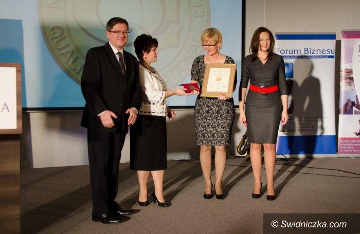 Poznań: Uroczysta gala wręczenia nagród Najwyższa Jakość QI