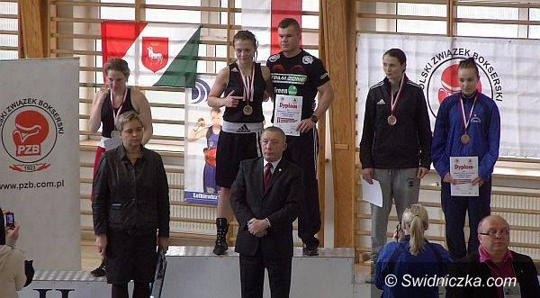 Karczewo: Kolejny sukces Boks Polonii Świdnica