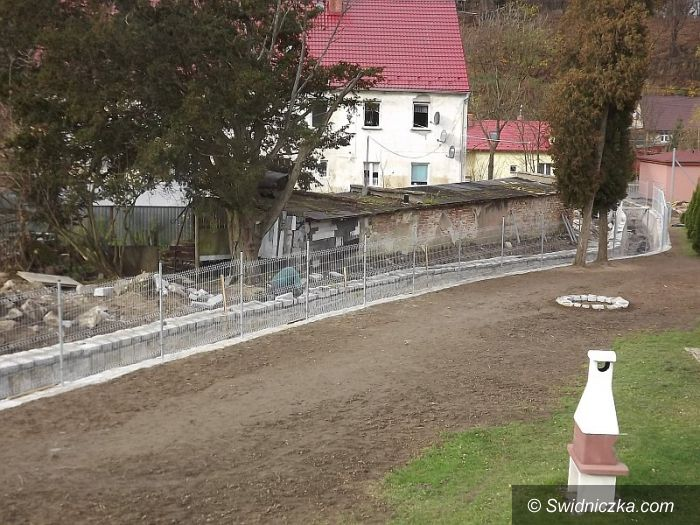 Gmina Świdnica: Gmina odbuduje to, co zniszczyła powódź