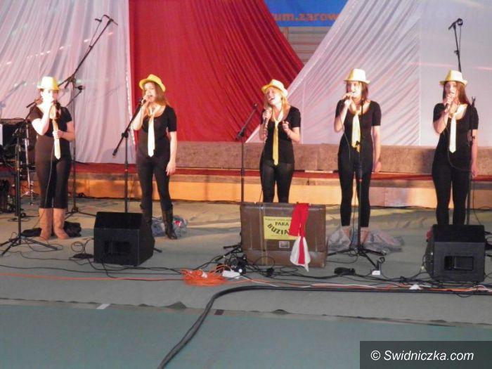 Żarów: Festiwal Pieśni Patriotycznej w Żarowie