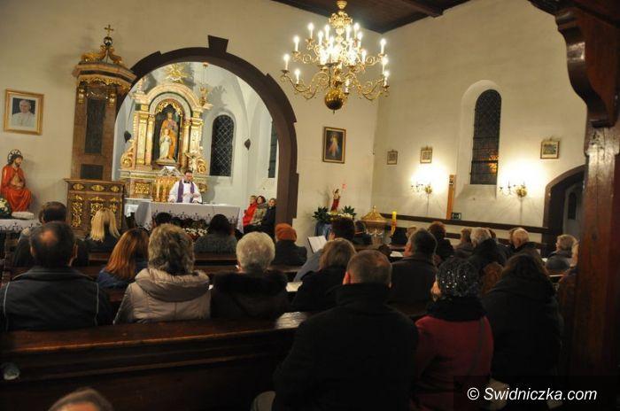 Boleścin: Pamiętali o swoich poprzednikach