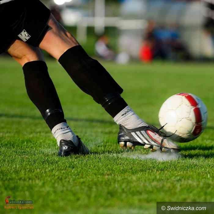 III-liga piłkarska: Polonia Świdnica powalczy o kolejne punkty