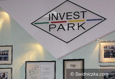 """Region: Kolejna firma inwestuje w WSSE """"Invest Park"""""""