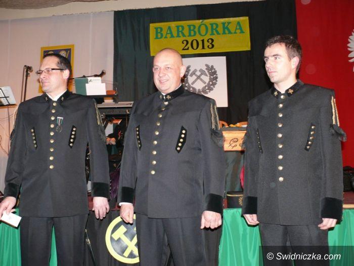 Strzegom: Strzegomska Barbórka 2013