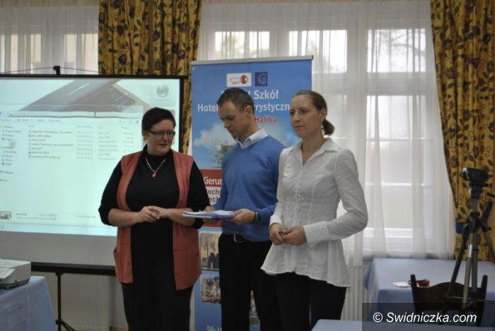 Świdnica: Powiatowy Konkurs Turystyczny: Góry Wałbrzyskie – wyniki