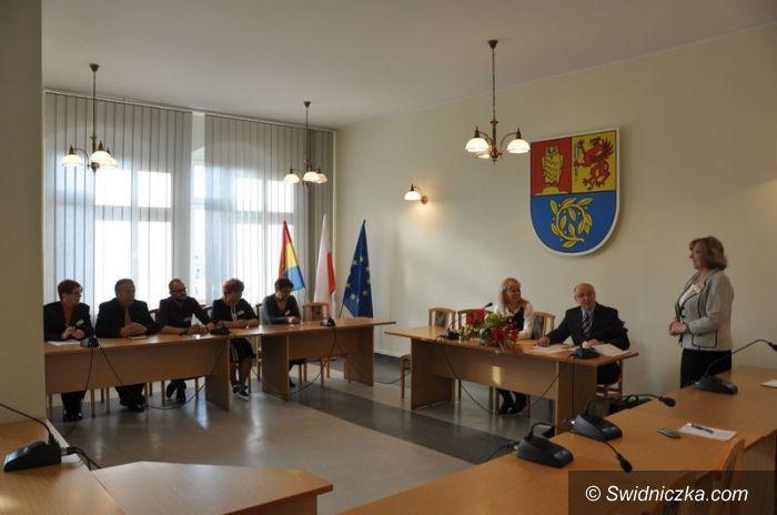 Gmina Świdnica: Kolejny rok z certyfikatem jakości