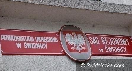 Świdnica: Siedmiu mężczyzn oskarżonych o paserstwo