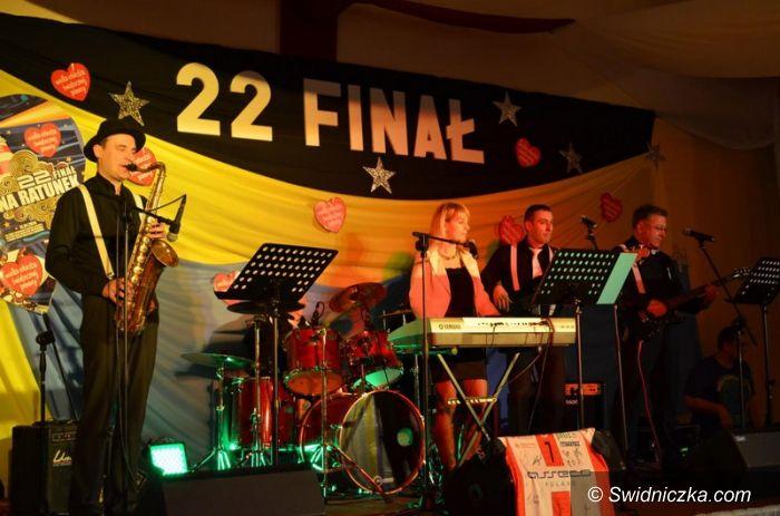 Strzegom: 22. Finał Wielkiej Orkiestry Świątecznej Pomocy w Strzegomiu