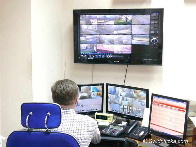 Strzegom: Okiem miejskiego monitoringu
