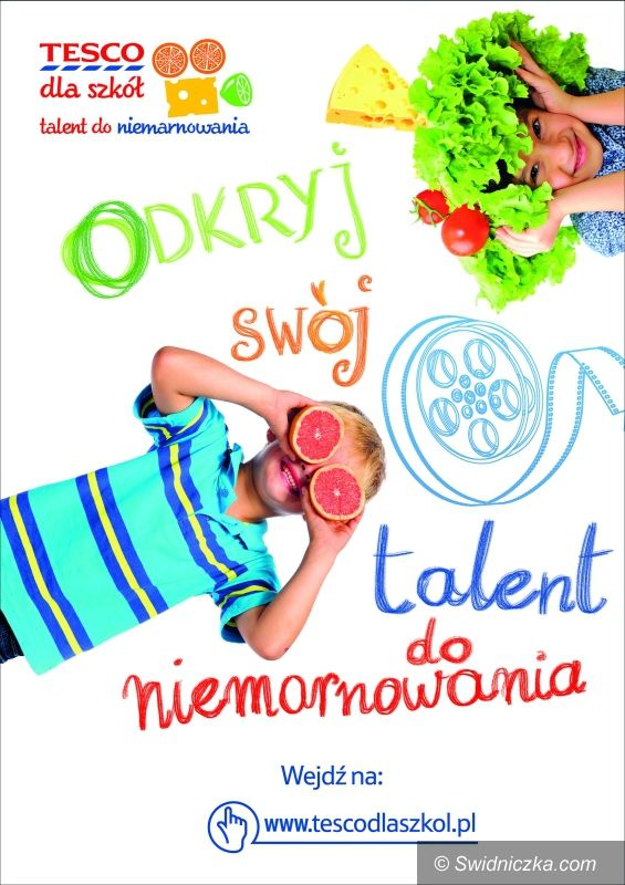 Kraj: Dolnośląskie szkoły mają talent do niemarnowania