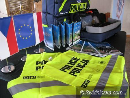 Dolny Śląsk: Podsumowanie polsko – czeskiego projektu
