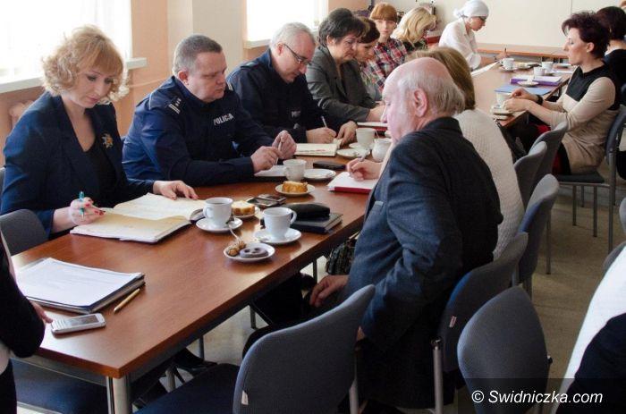 Świdnica: Prace nad Strategią Integracji i Rozwiązywania Problemów Społecznych Powiatu Świdnickiego