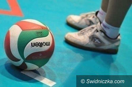 II-liga siatkarek: Marzenia o play–off'ach trzeba odłożyć na przyszły sezon