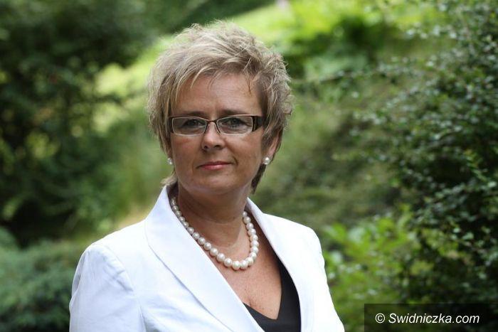 Kraj: Posłanka Mrzygłocka wyróżniona przez Ministerstwo Pracy i Polityki Społecznej