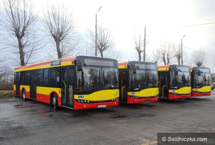 Świdnica: Solarisy przyjechały do Świdnicy