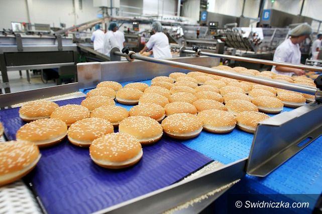 Strzegom: Piekarnia daje zatrudnienie mieszkańcom