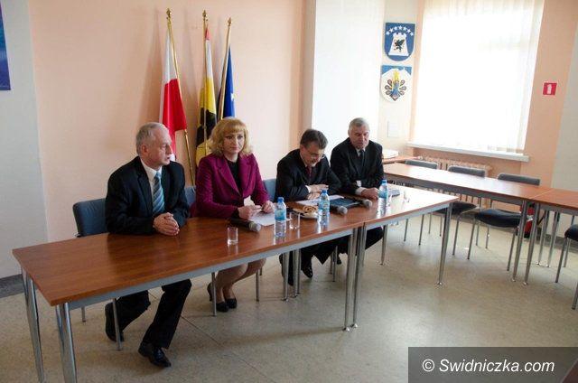 Świdnica: Święto wolności i demokracji