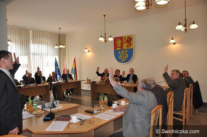 Gmina Świdnica: Gmina Żukowo nowym miastem partnerskim