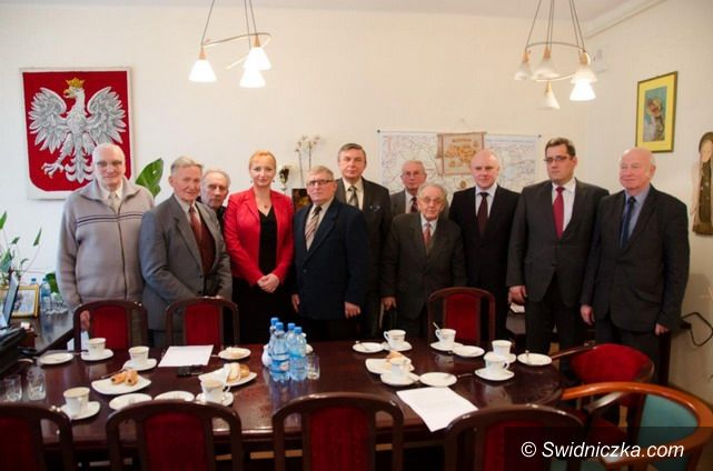 Świdnica: Badania dla członków związków kombatanckich