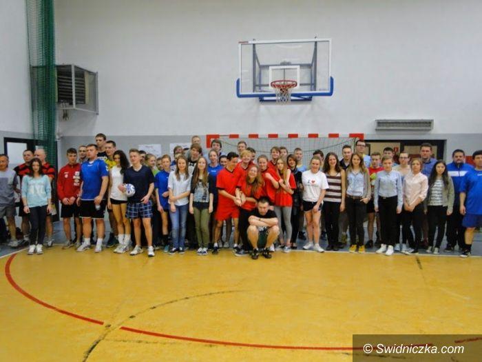 Jaworzyna Śląska: Żarowska Młodzieżowa Rada Miejska obroniła wicemistrzostwo