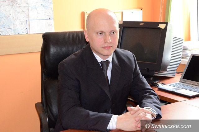 Żarów: Nowy zastępca komendanta już na posterunku