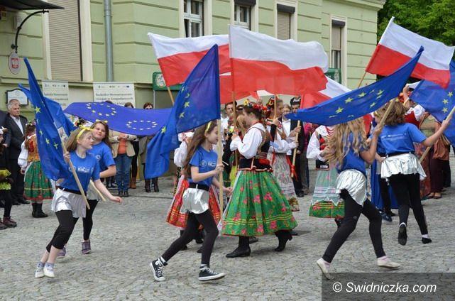 Świdnica: Dzień Europy