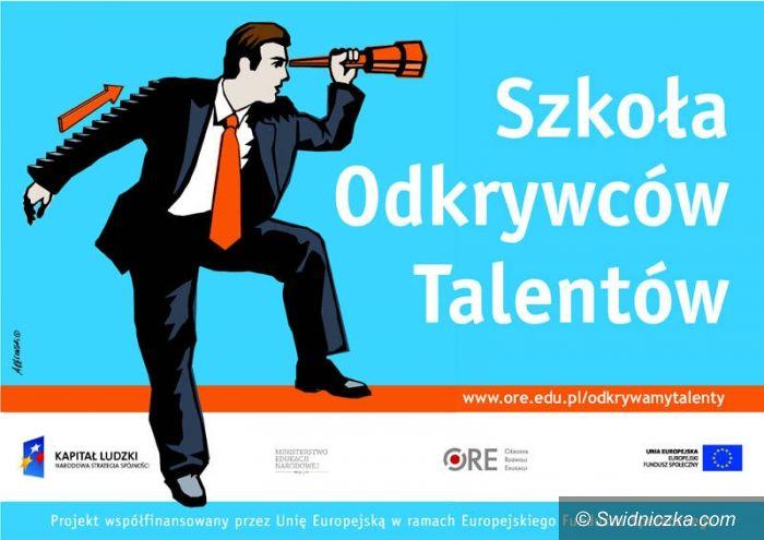 Imbramowice: Szkoła Talentów