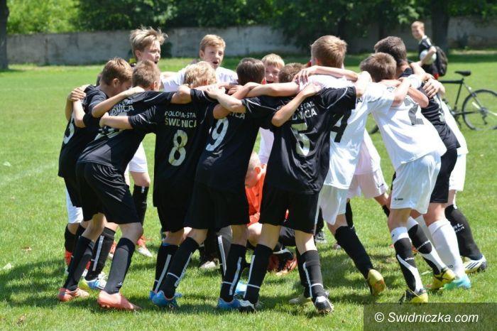 Świdnica: Piłkarskie święto z okazji Dnia Dziecka