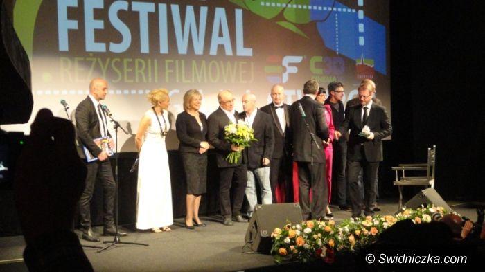 Świdnica: 7. Festiwal Reżyserii Filmowej zainaugurowany