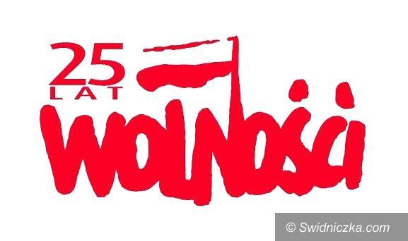 Polska: 25. rocznica wolnych wyborów