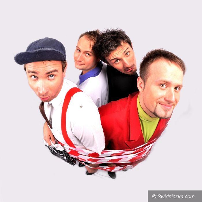 Świdnica: Kabaret Skeczów Męczących w programie Dni Świdnicy