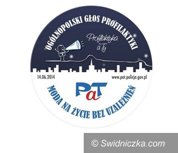 Świdnica: Ogólnopolski Głos Profilaktyki – 2014
