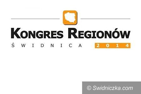 Świdnica: V Kongres Regionów – specjalna nagroda dla prof. Regulskiego i prezydentów N15