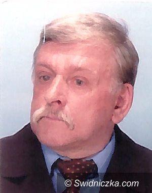 Region: Zaginął Józef Tomaszewski