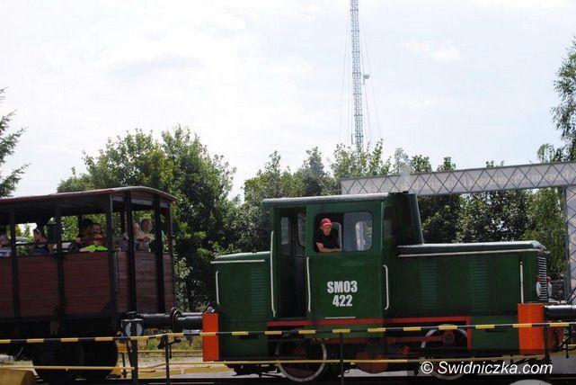 Jaworzyna Śląska: Podróż zaczarowanym pociągiem