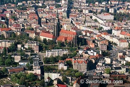 Świdnica: Świdnica czeka na inicjatywy mieszkańców