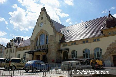 Świdnica: Centrum Przesiadkowe – wkrótce rusza ostatni etap budowy