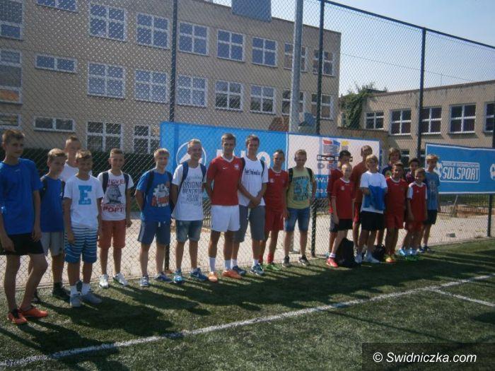 Świdnica: Wakacyjna Liga Piłki Nożnej zakończona