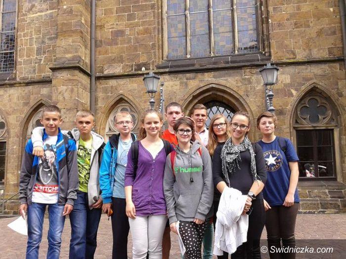 Niemcy: Wrócili pełni wrażeń