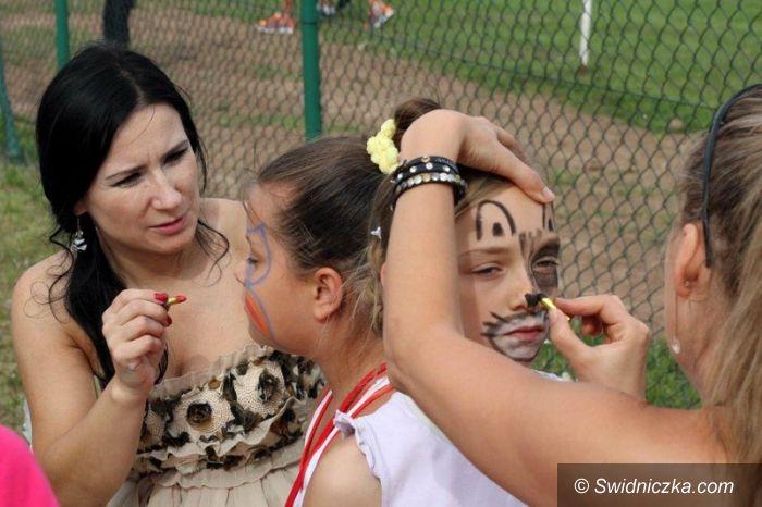 Gmina Dobromierz: Weekend pełen atrakcji