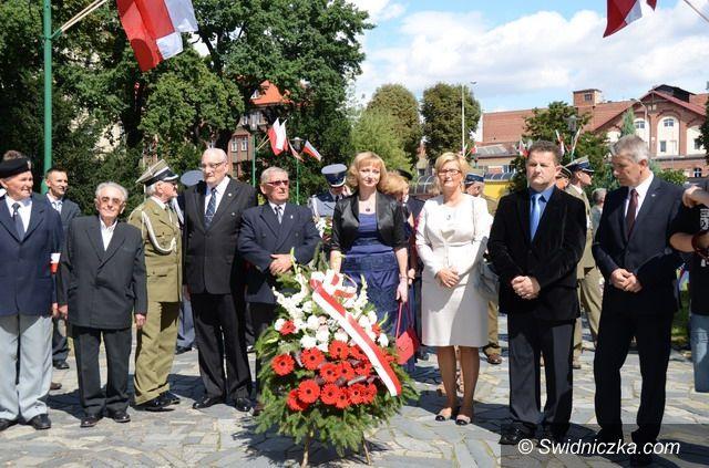Świdnica: Święto Wojska Polskiego