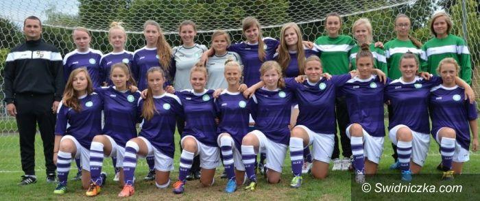 III-liga piłkarska kobiet: Remis Polonii–Stali na początek kobiecych rozgrywek