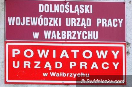 Wałbrzych: Bezrobocie w Wałbrzychu najniższe od lat