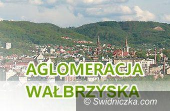 Region: Powstanie zintegrowany program transportu publicznego dla Aglomeracji Wałbrzyskiej