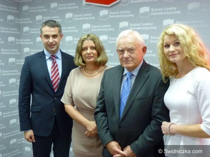 Warszawa: Cztery filary samorządu