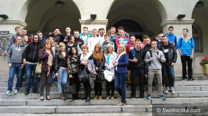 Wrocław: Uczniowie z ZSM na Festiwalu Nauki we Wrocławiu