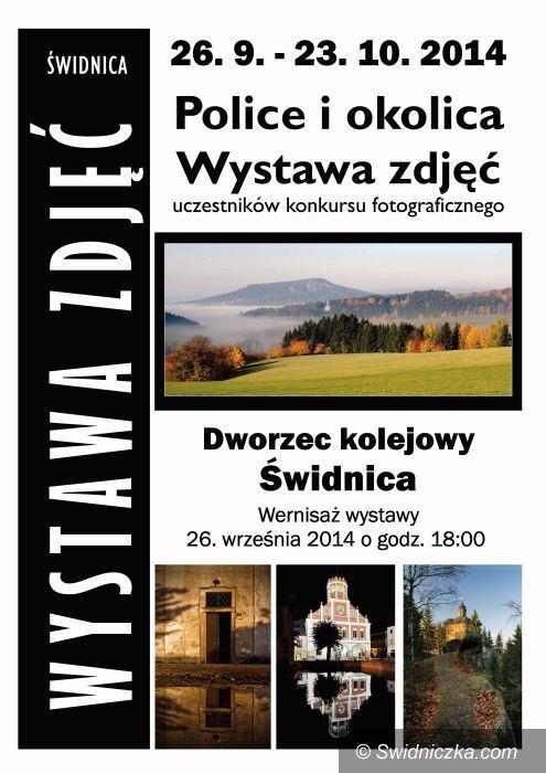 Świdnica: Wystawa fotografii z partnerskich Polic w piątek w Świdnicy